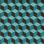 Обои коллекции Cubiq, арт. BN 220366