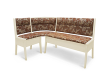 Угловой диван для кухни Кристофер Шале