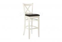 Барный стул Terra buttermilk / brown (Арт. 1852)