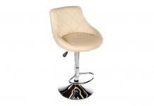 Барный стул Curt бежевый (Арт.1382)