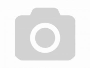 Простыня на резинке Cotton Cover кремовая