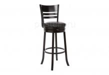 Барный стул Salon cappuccino / black (Арт.1849)