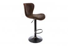 Барный стул Over vintage brown (Арт. 1884)