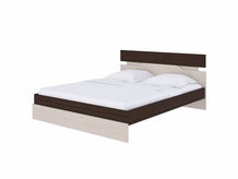 Кровать Milton (с основанием)