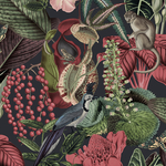 Обои коллекции Jungle Fever, арт. JF 2201